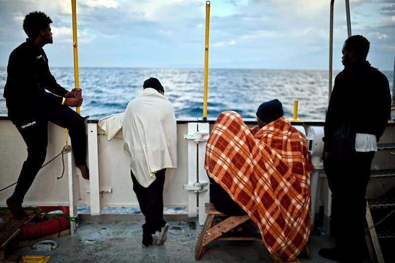 Italien befürchtet neue Flüchtlingswelle
