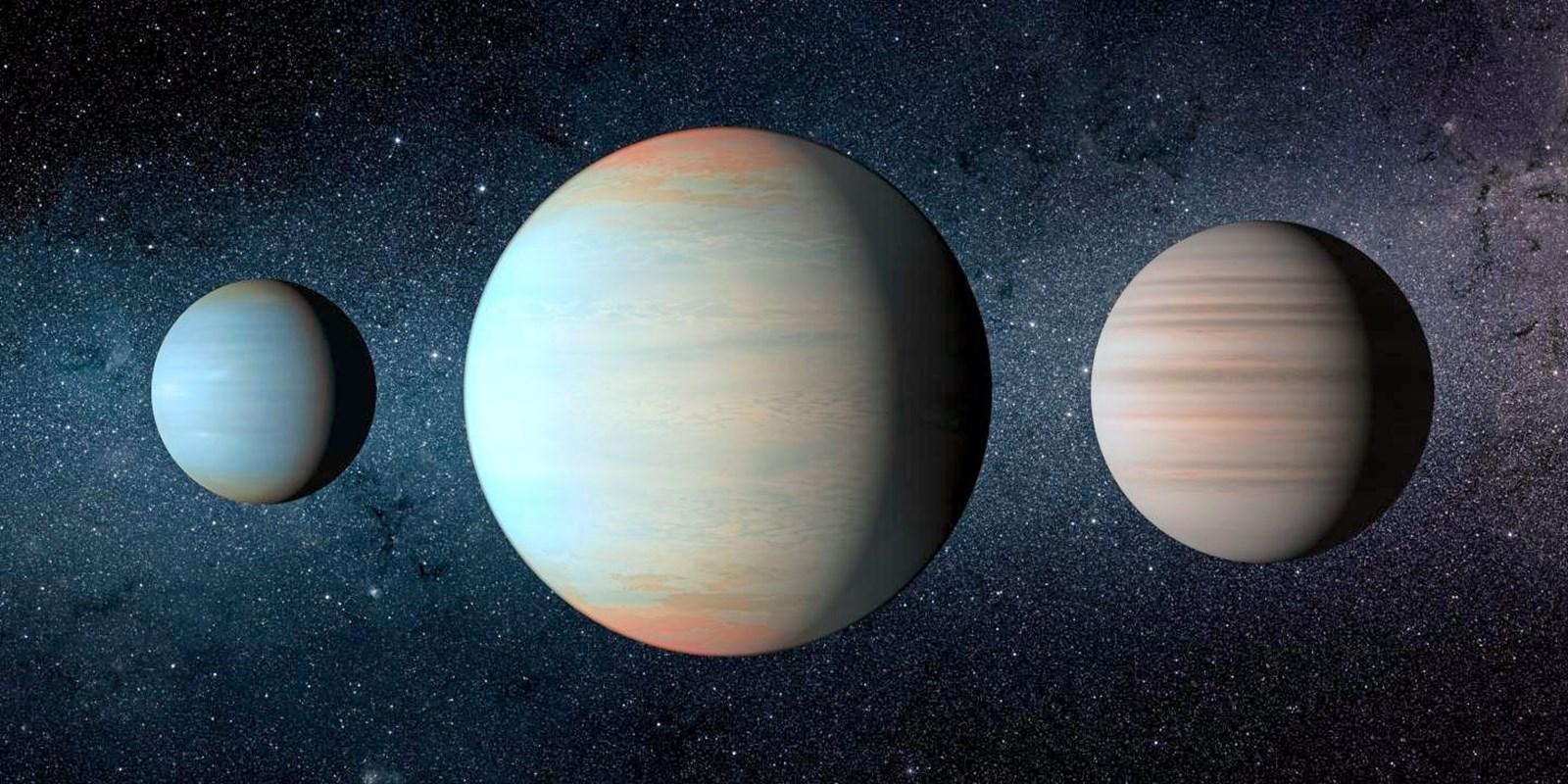 Dritte Welt um den Doppelstern Kepler-47 entdeckt