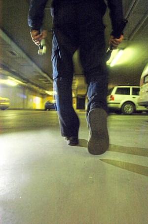 Wie nach einem betrunkenen Hakenkreuze gehandelt werden kann