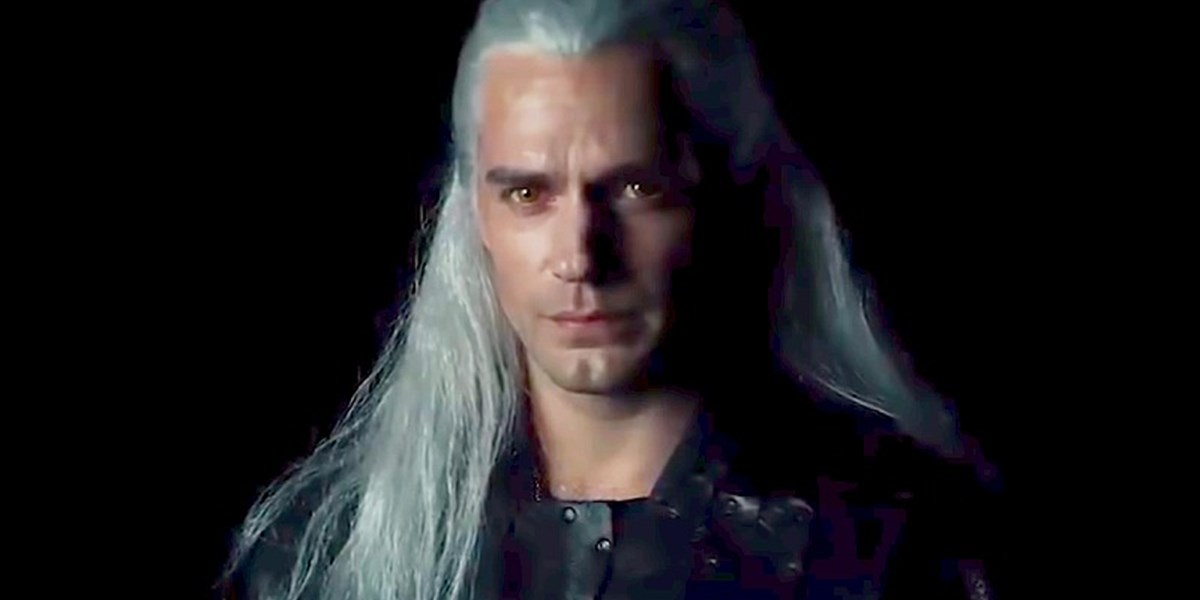 """The Witcher"": Netflix-Serie startet noch heuer"