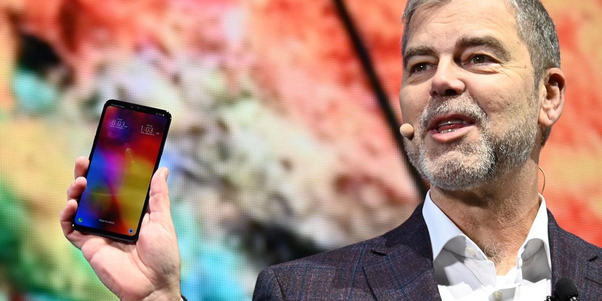Android: LGs großes Upgrade-Versagen