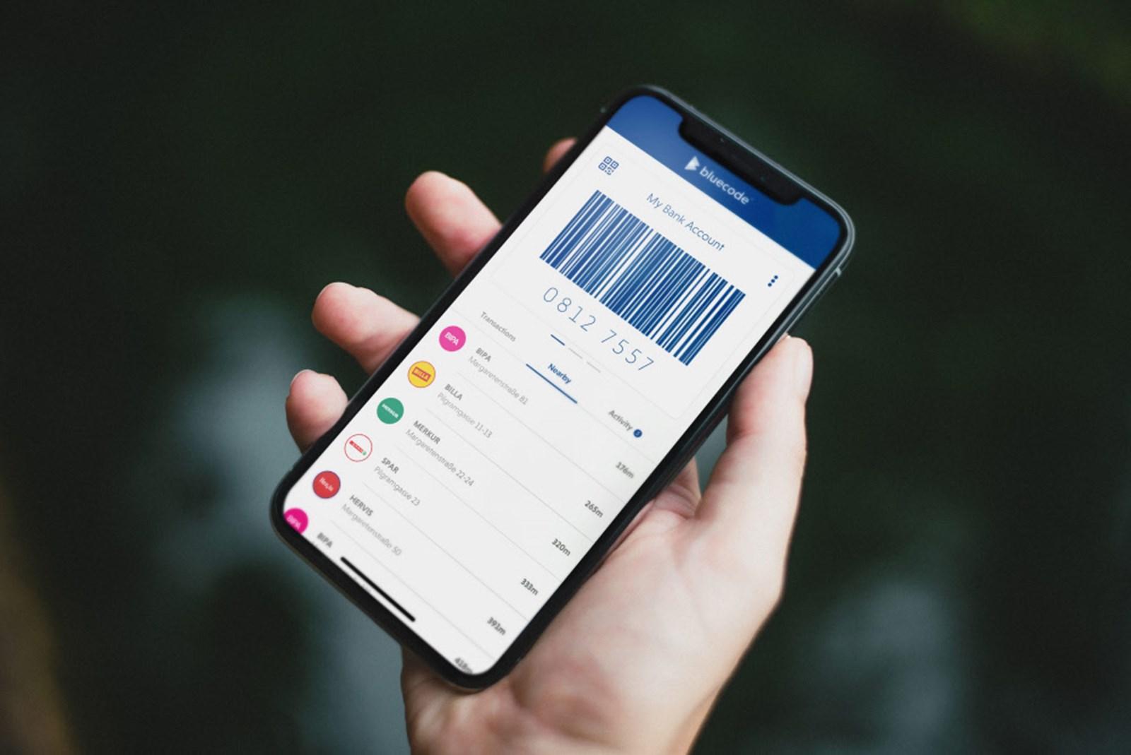 Austro-Schweizer Start-up Bluecode will Alternative zu Apple Pay sein