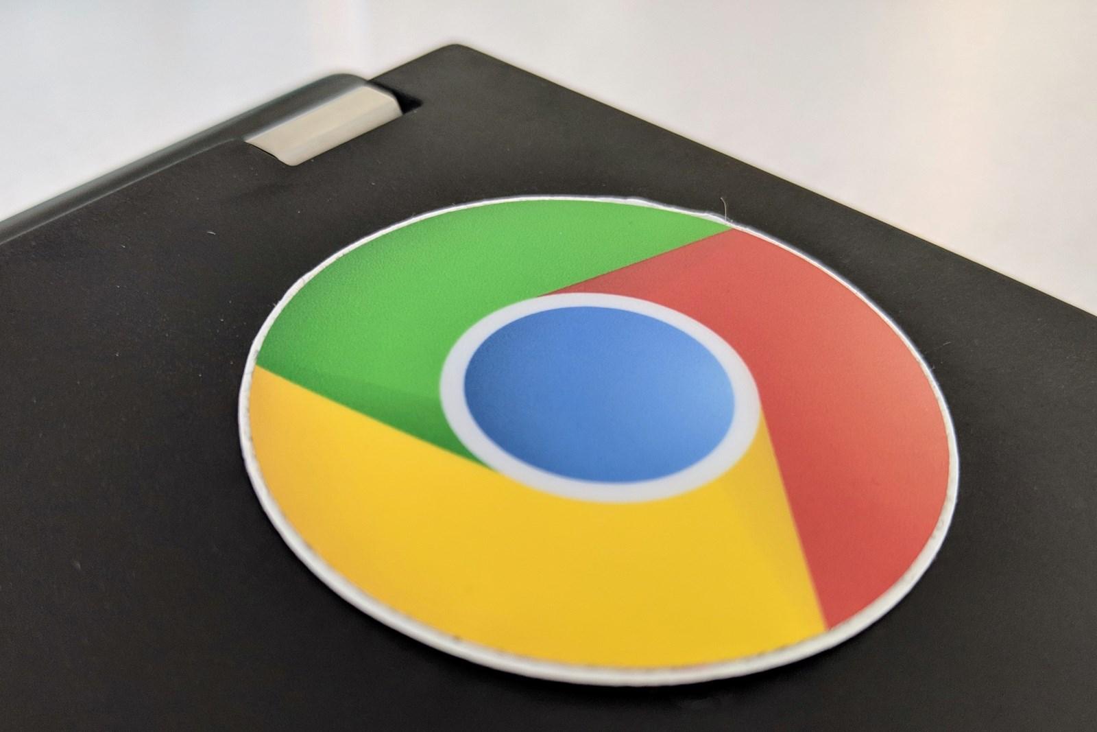 Chrome 74 bringt Dark Mode für Windows-User