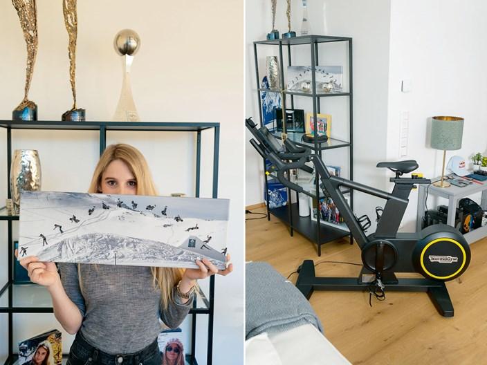 Anna Gasser Das Ist Meine Erste Eigene Wohnung Wohngespräch