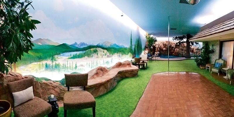 Pool, Kino, Fitnessraum: Londons Superreiche gehen in den
