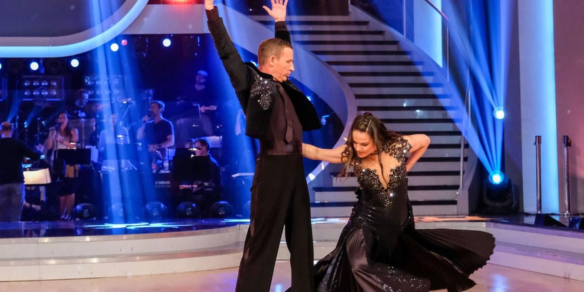 """750.000 sahen Stefan Petzner bei """"Dancing Stars"""" nicht ausscheiden"""