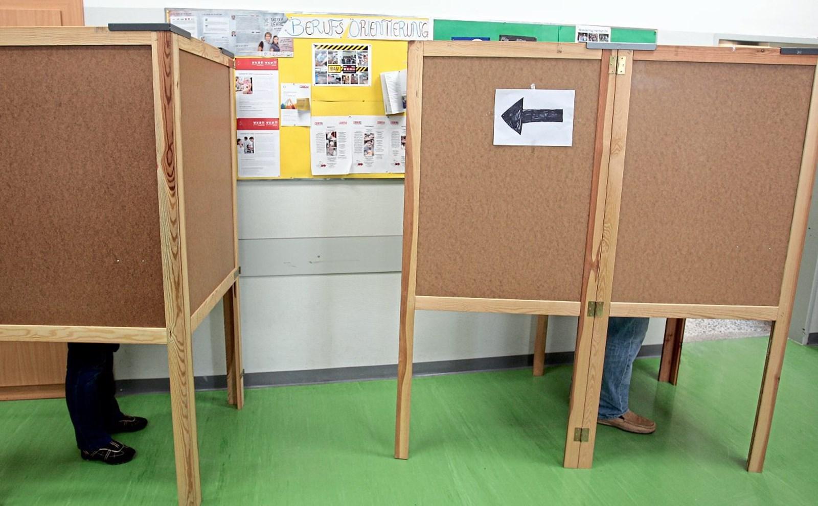 Wahlkabine.at zeigt überraschende Positionen im EU-Wahlkampf