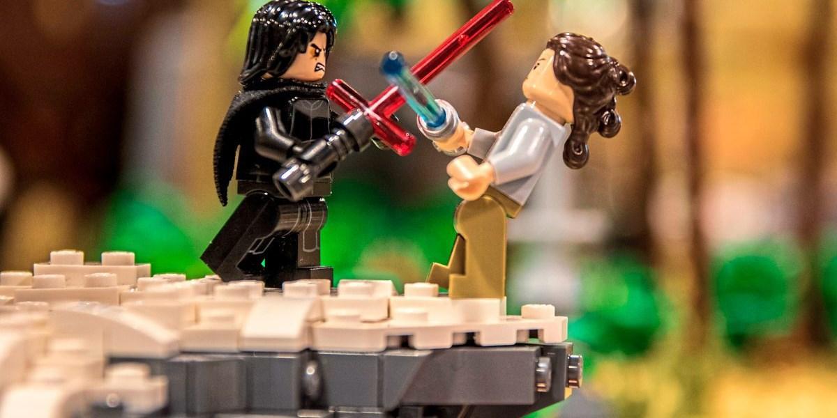 Millionenbetrug In China Mit Gefälschtem Lego Aufgeflogen