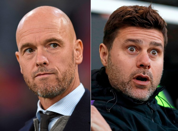 Tottenham Gegen Ajax