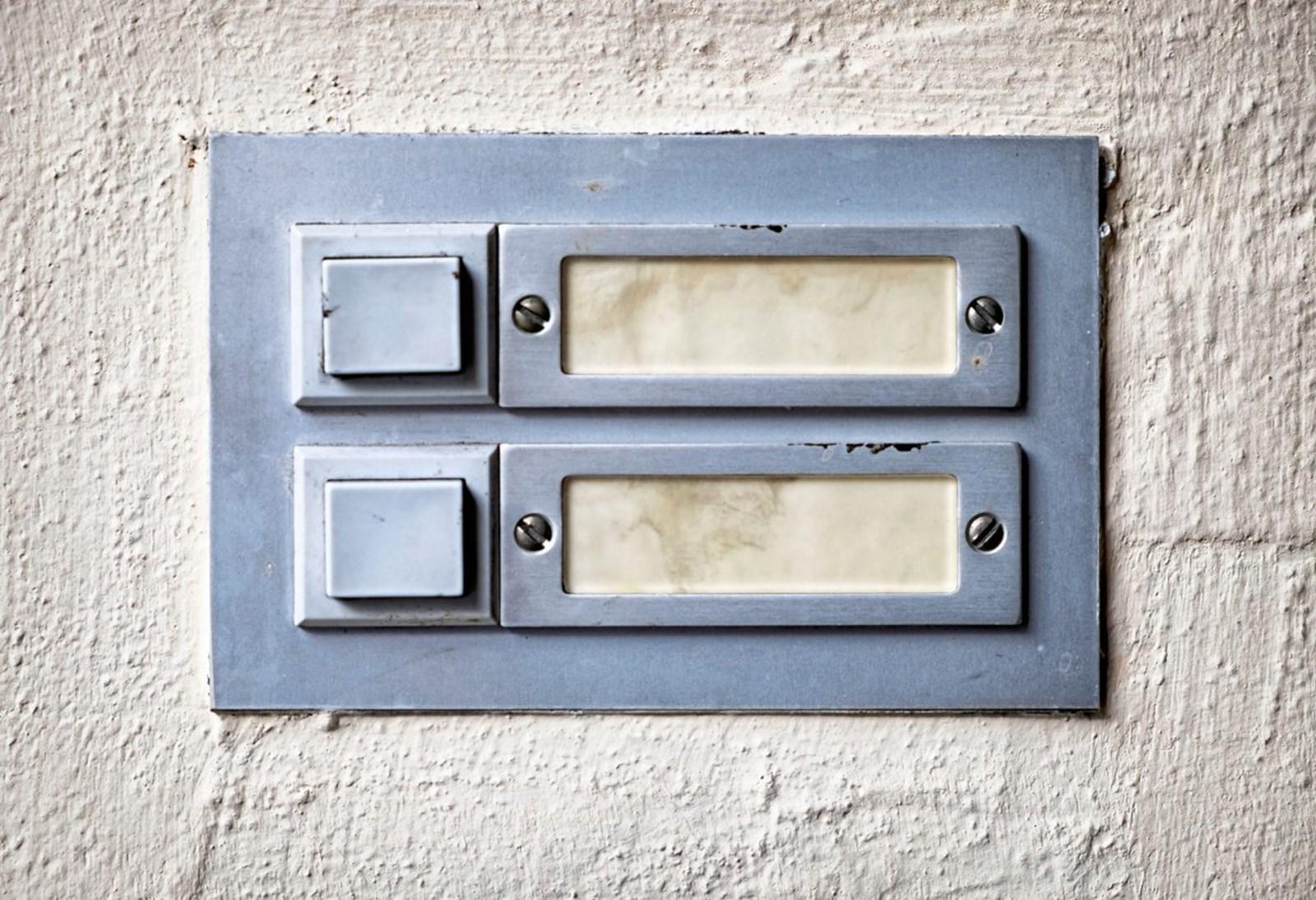 Ding Dong: Wenn es an der Tür läutet