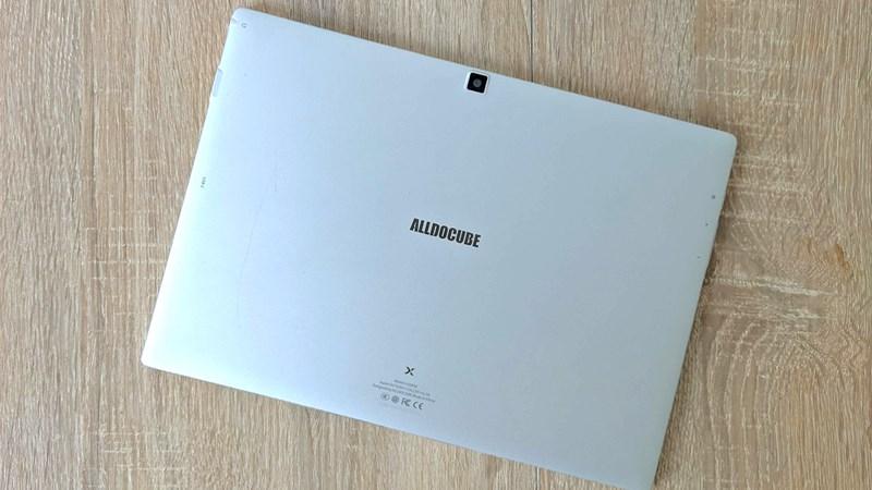 Alldocube X: Günstiges Tablet mit AMOLED-Display im Test - Android