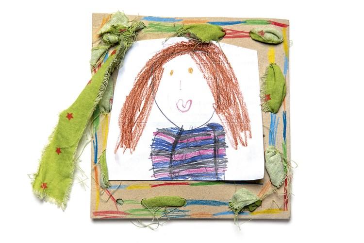 Was Ist Das Kindern Basteln Geschenke Zum Muttertag