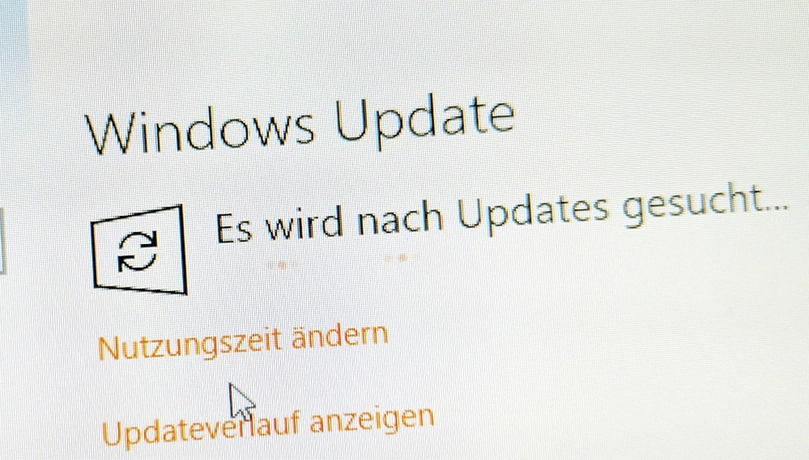 Neues Patchday-Debakel: Upate lässt Microsoft Office abstürzen