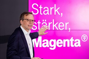 Magenta-Chef Andreas Bierwirth