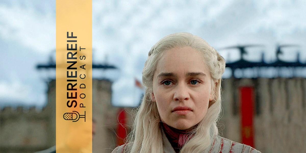 ähnliche Serien Wie Game Of Thrones