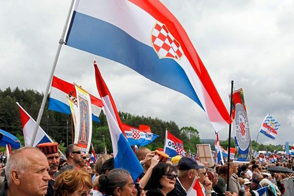 Kroatisches Gedenktreffen in Bleiburg: Treffen schadet dem