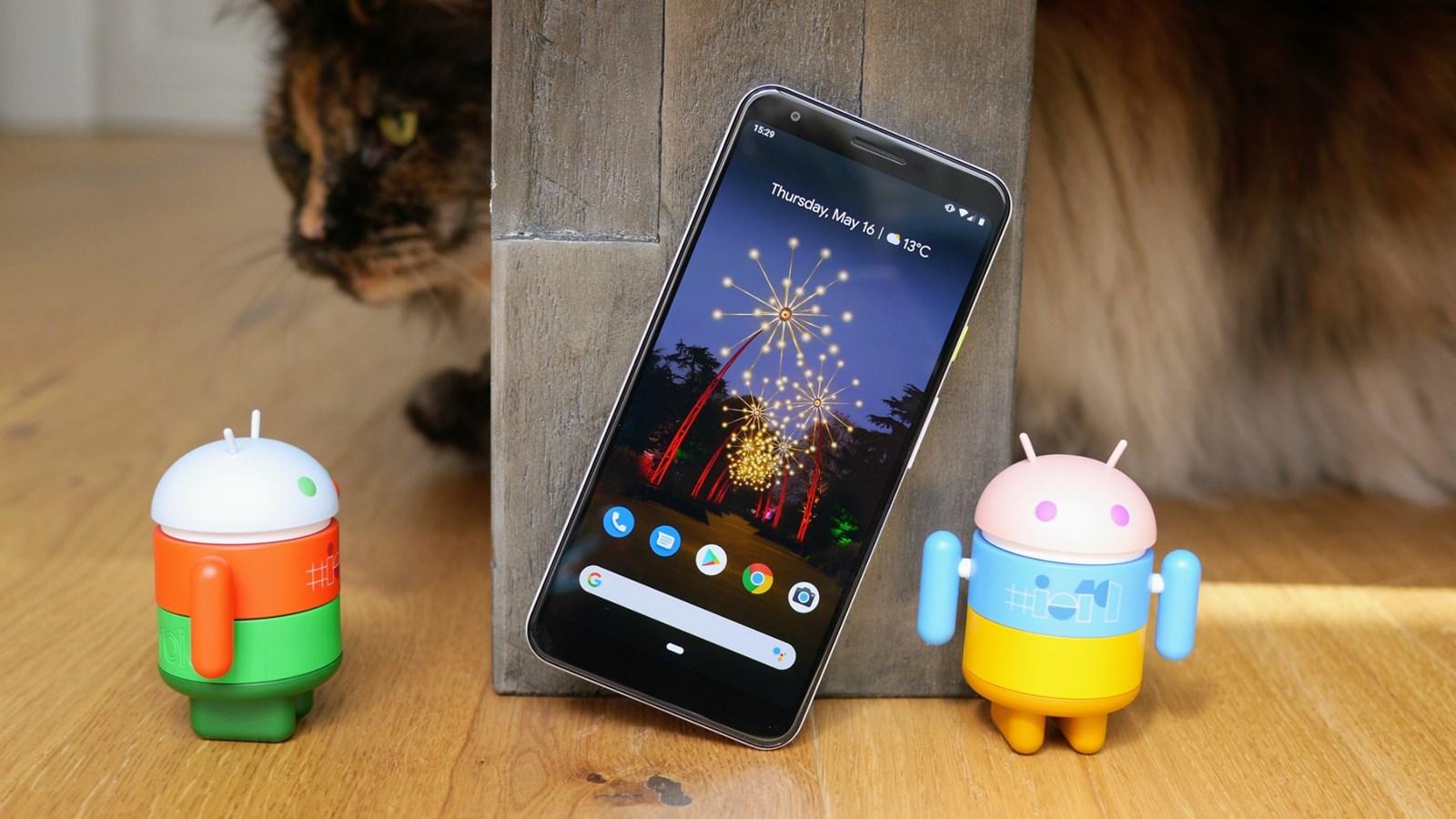 Pixel 3a im Test: Das beste Smartphone für 400 Euro