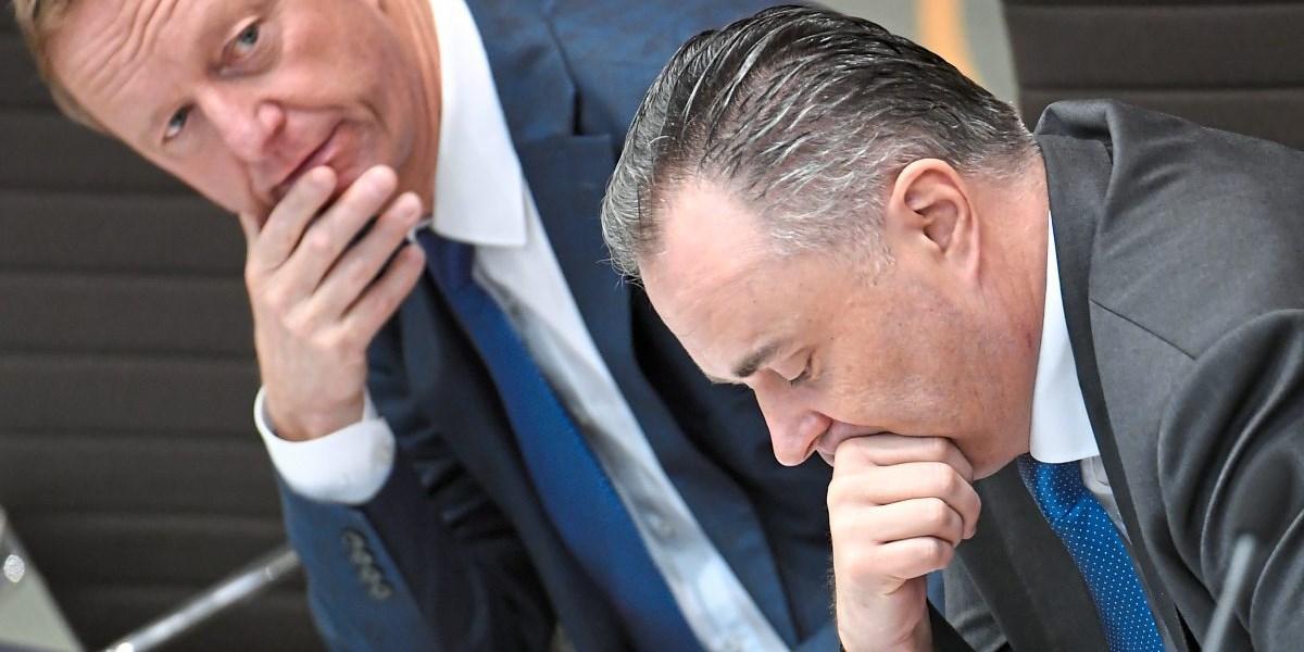 Doskozil zieht Wahltermin im Burgenland vor