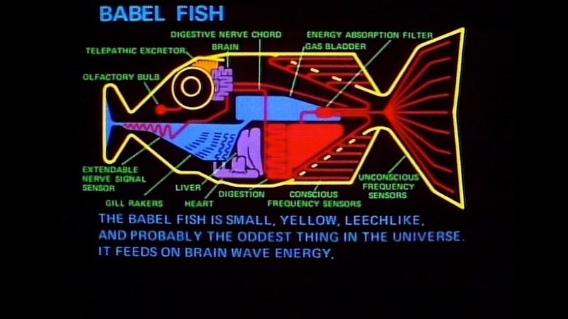 """Googles Babelfisch: """"Translatotron"""" übersetzt Gesprochenes direkt"""
