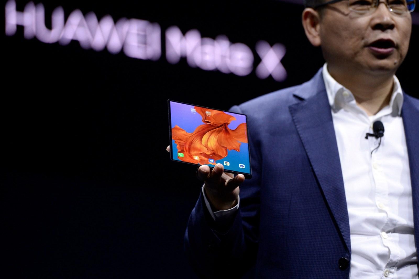 Huawei verliert angeblich Zugang zu Googles Play Store