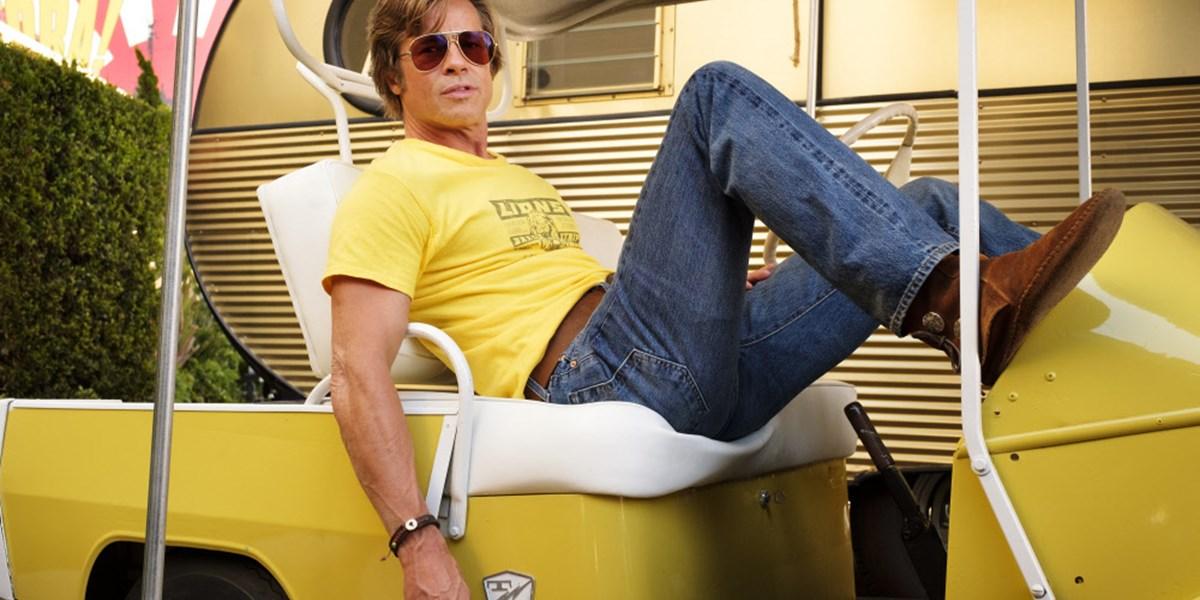 Neuer Tarantino: Untergang in Vintagefarben