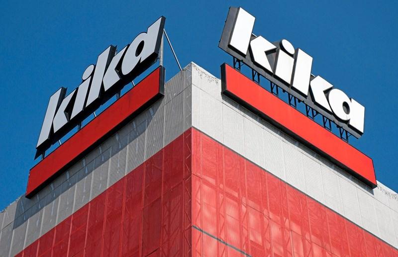 Signa Verkauft Kika Filialen In Osteuropa An Xxxlutz Unternehmen