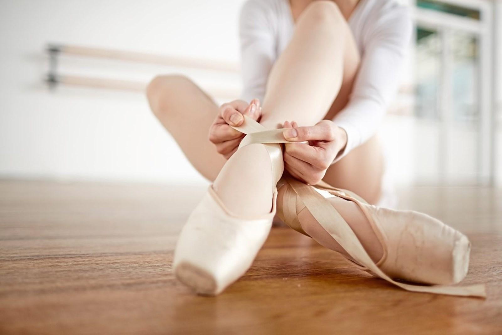Bänderriss und Ermüdungsbruch: Wie Tänzer sich verletzen