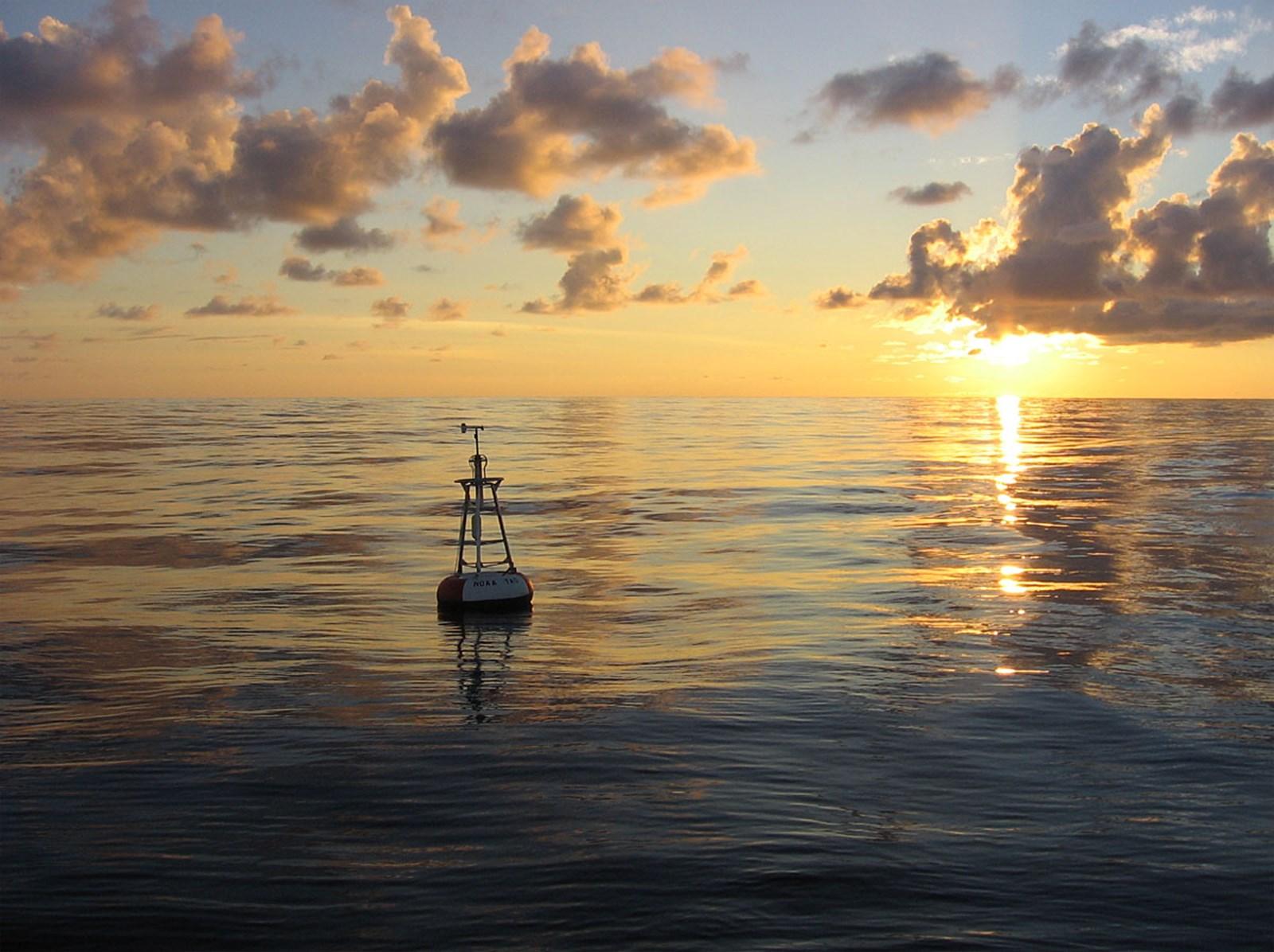 Tropischer Pazifik ist der Schlüssel zum Ausblick in die Klimazukunft
