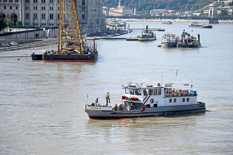 budapest schiffsunglück