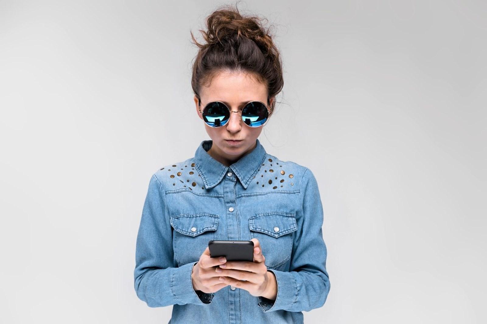 Anders strebern: Zum Einserschüler mit Snapchat und Co