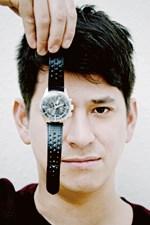 """Philipp Budimann: """"Uhren sind ein nerdiges Thema"""""""