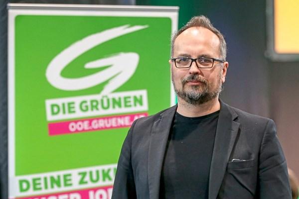 Foto: APA/Hannes Draxler