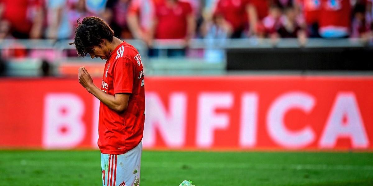 Nächster Star: Atletico bietet 120 Mio. Euro für Benfica-Talent Felix
