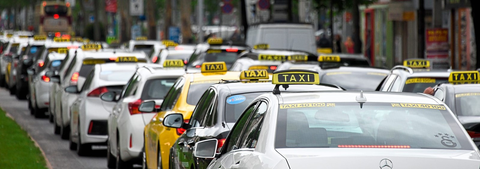 Aus für Uber in Österreich? Kunden bekommen Fahrpreis vorgeschrieben