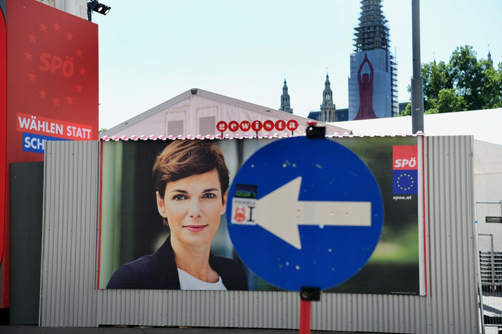 Wie soll sich die SPÖ positionieren?