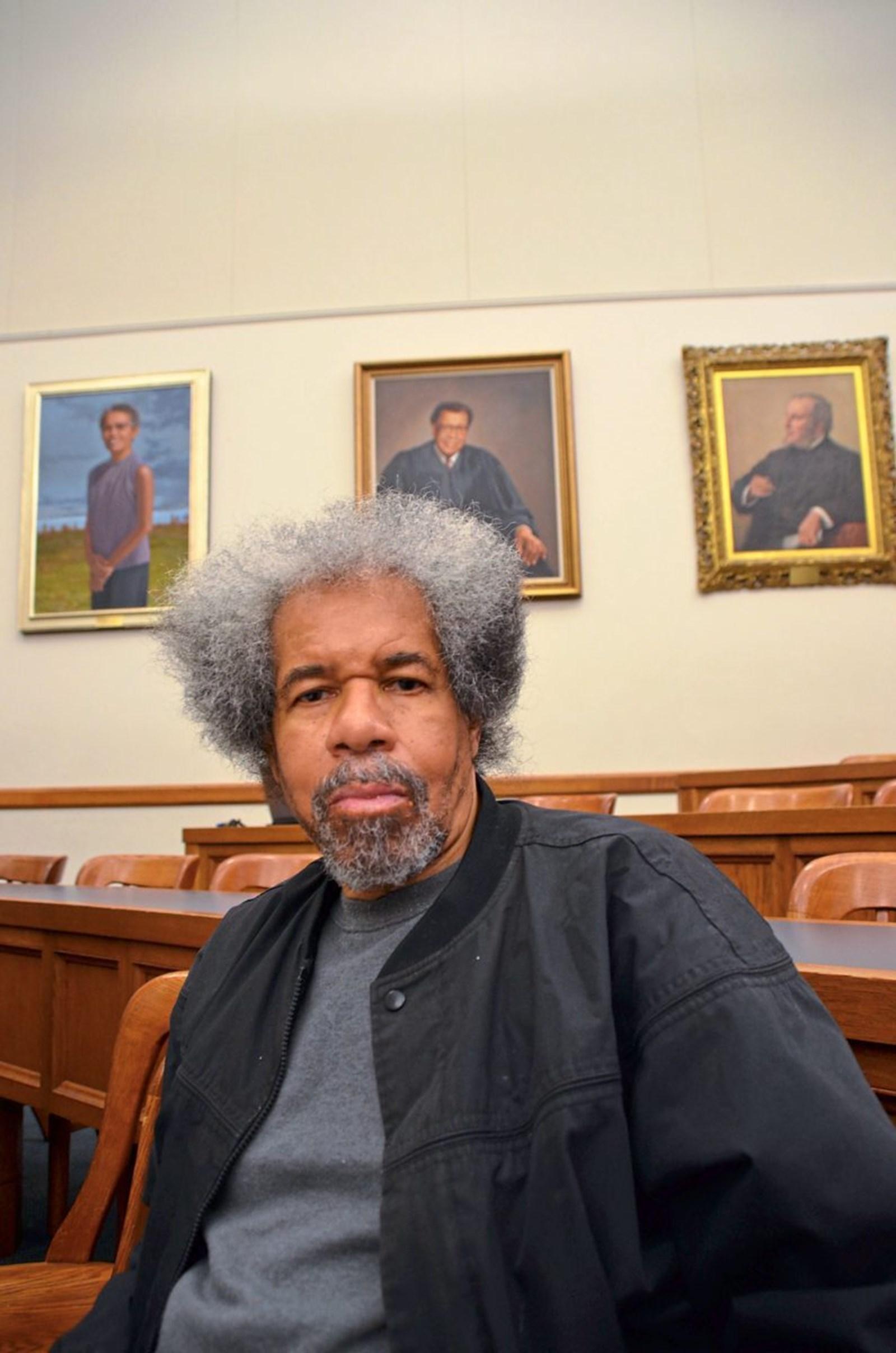Mehr als 44 Jahre unschuldig in Einzelhaft
