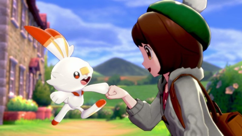 Pokemon Schwert Schild Ist Das Unbeliebteste Game Der E3 Games