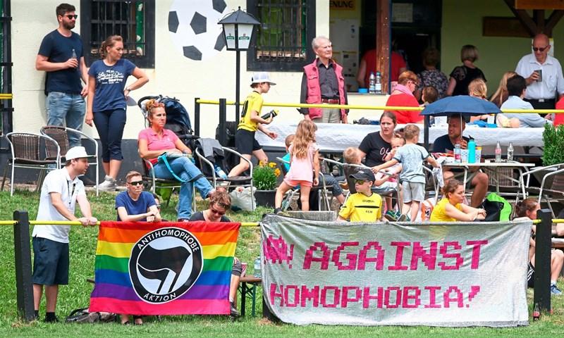 Eklat in Wien: Vatikan-Fußballerinnen traten aus Protest nicht an