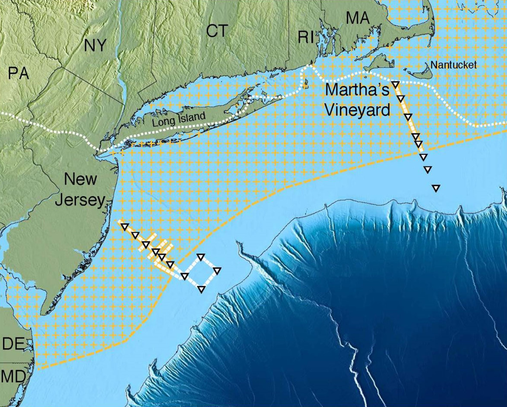 Gigantisches Süßwasserreservoir unter dem Meeresboden entdeckt – derStandard.at
