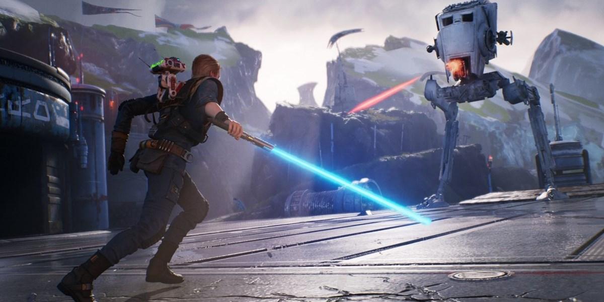 """""""Jedi Fallen Order"""": Keine abgeschnittenen Arme und Blut wegen Disney"""
