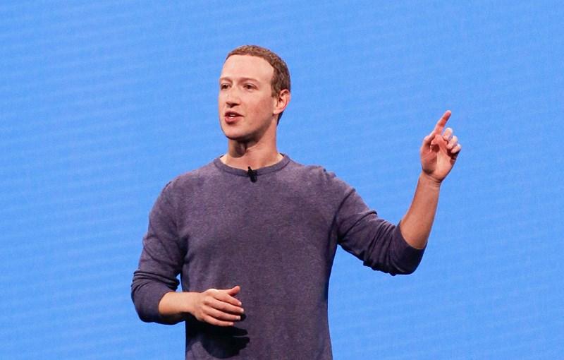 Der Einzige der Mark Zuckerberg feuern kann, ist Mark Zuckerberg