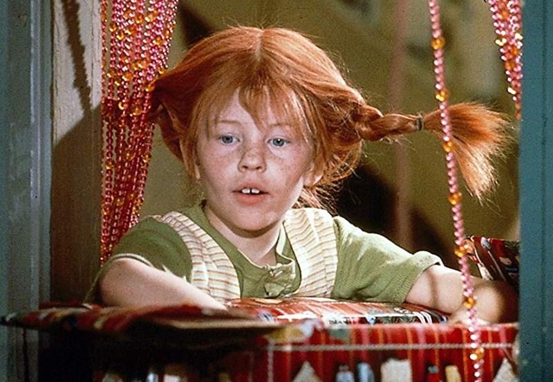 Pippi Langstrumpf Schauspieler Heute