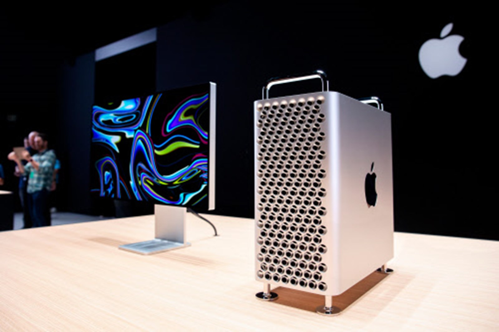 Apple könnte Mac Pro-Produktion nach China verlagern