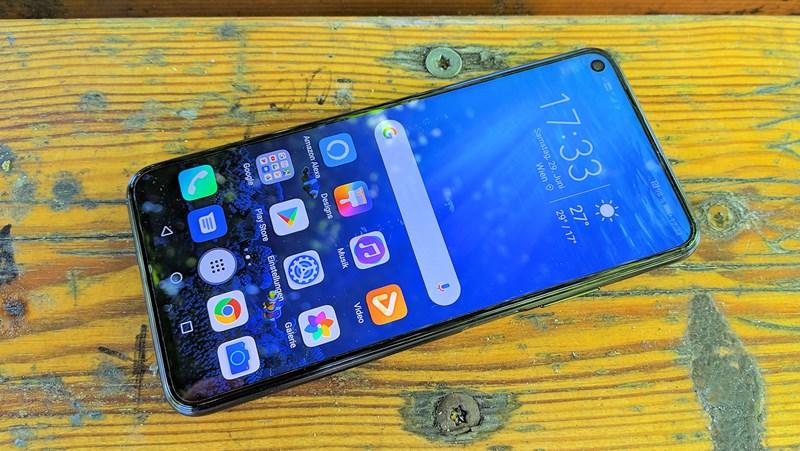 Honor 20 im Test: Vier Kameras und ein paar Probleme - Android