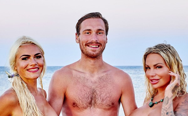 RTL beendet Nacktshow Adam sucht Eva - derStandard.at