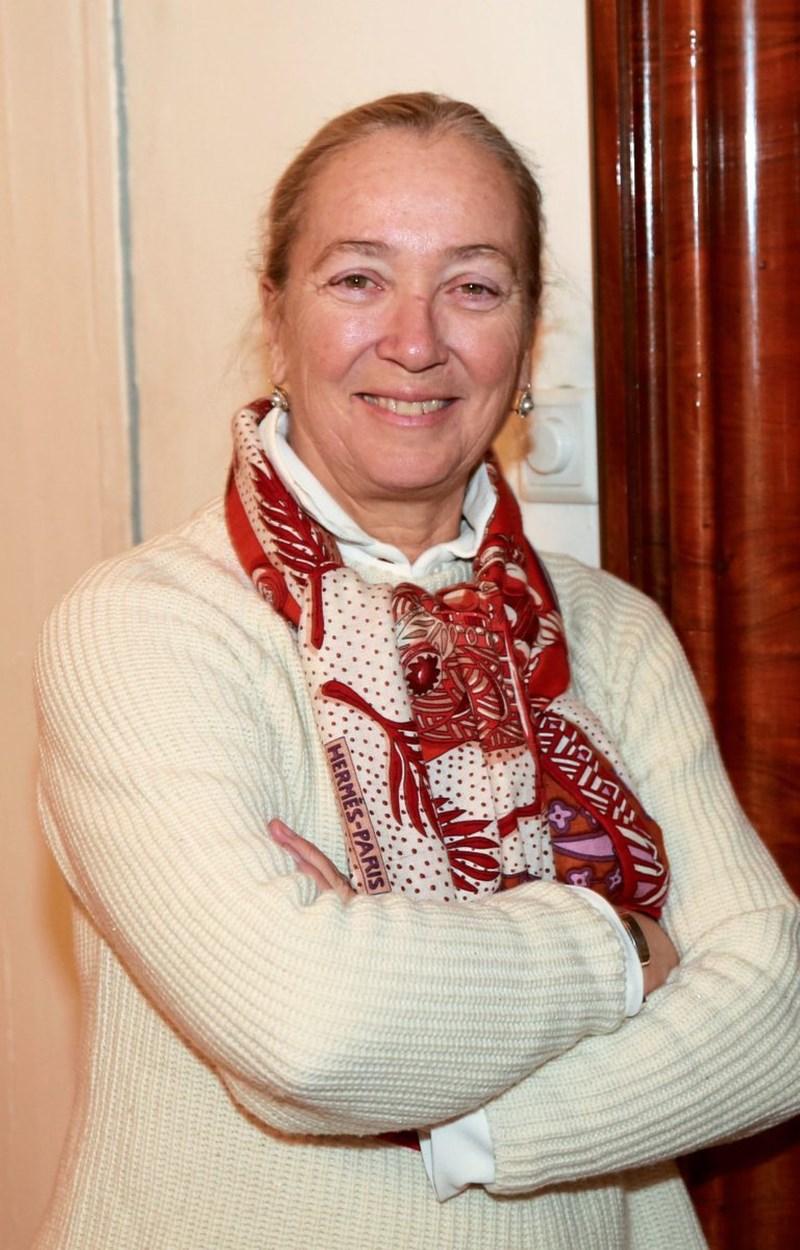 Agnes Husslein: Ein Königreich für eine Freundin