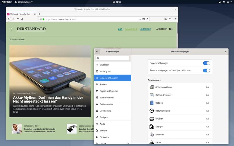 Debian 10: Neue Generation der Linux-Distribution