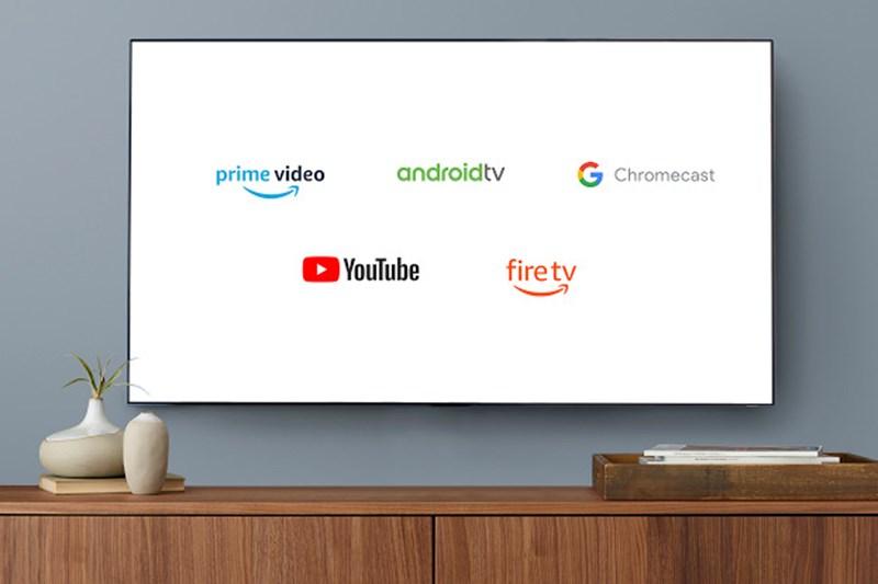 Youtube zurück am Fire TV, Prime Video bekommt Chromecast-Support