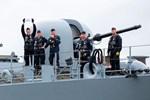 CDU-Außenpolitiker Hardt will deutsche Marine in Straße von Hormus schicken