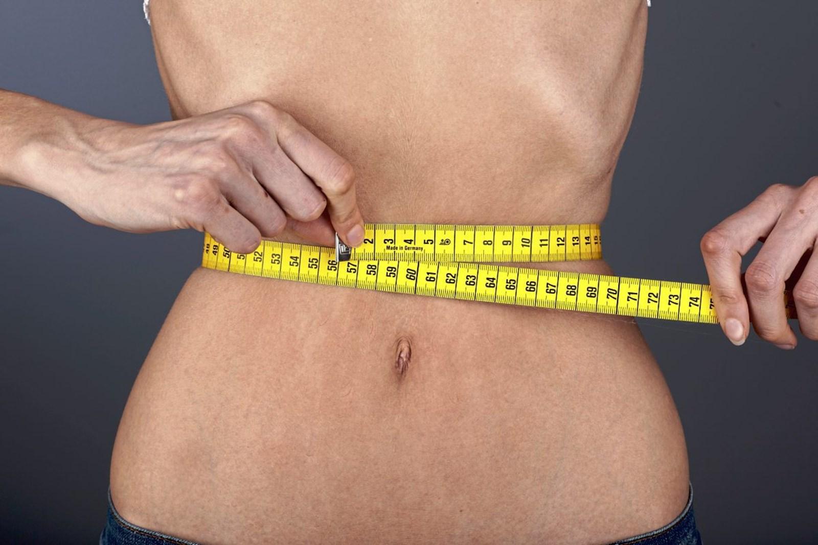 Forscher entdecken Magersucht-Gene